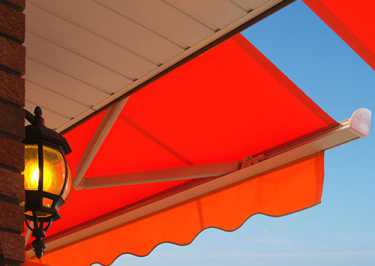 Commercial Canopies