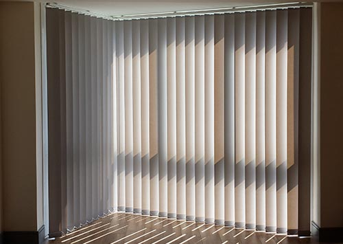 Vertical Louvre Blinds Ware Sunstopper Blinds And Awnings