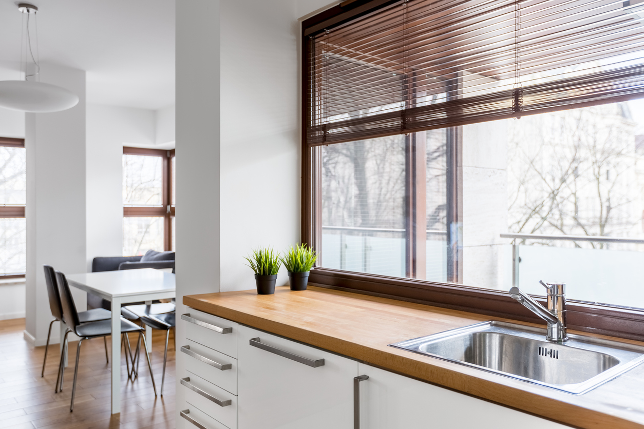 What Are The Best Blinds For Your Kitchen Sun Stopper Blinds